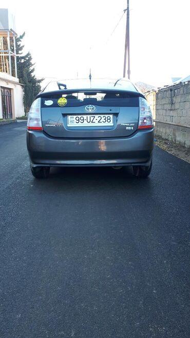 Toyota - Azərbaycan: Toyota Prius 1.5 l. 2008