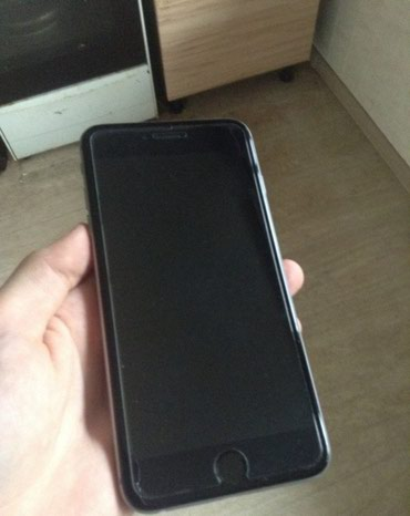 Продаю iPhone 6+ Space Grey 16 гб состояние идеальное в Бишкек