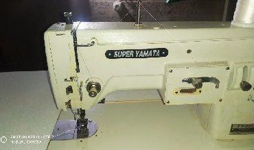 Продам швейную машинку супер ямата в идеальном состоянии.использовала