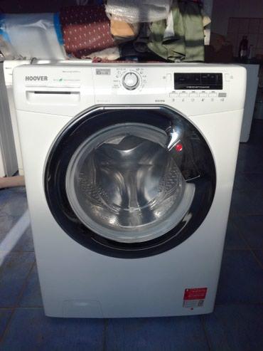 Frontalno Automatska Mašina za pranje Hoover 6 kg. - Krusevac