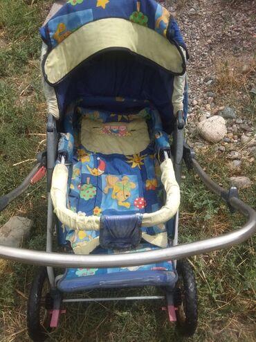 Манеж,коляска, детский коврик, гнездо 4000 сом алчууларга түшүп берем