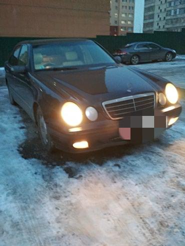 Mercedes-Benz 240 2000 в Бишкек