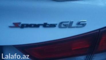 avto aksesuar - Azərbaycan: Avto üçün sports yazısı