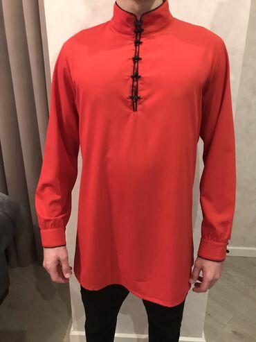 Продаю Кавказский костюм! Рубашка - 800