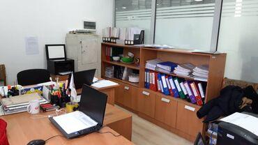 office manager в Кыргызстан: Сдаю в аренду офисное помещение на 1этаже, выход на ул. Ибраимова