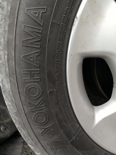 225 70 17 летние шины в Кыргызстан: Продаю или меняю комплект летних щин 225/65/R17 на летние щины 225/70/