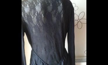 Od-haljina-cipke - Srbija: Bluza sa ledjima od cipke