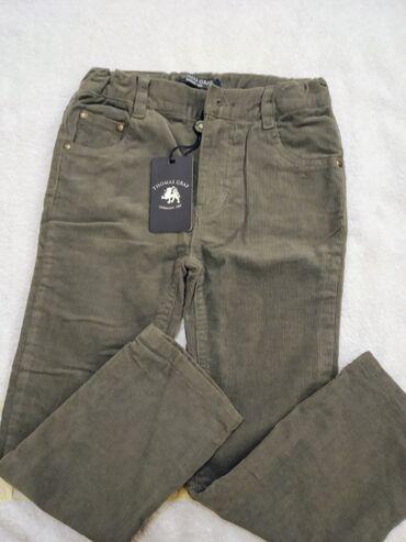продажа индюшат в бишкеке in Кыргызстан   ИНДЮКИ: Продаю новые вельветовые детские джинсы. Цвет серый. Теплые с подклад
