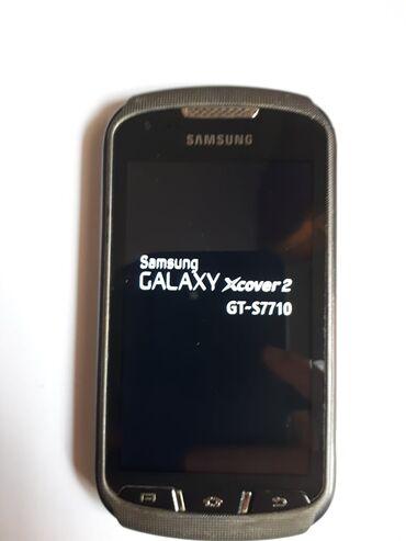 Samsung Galaxy Xcover 2 odlican potpuno ispravan i funkcionalan