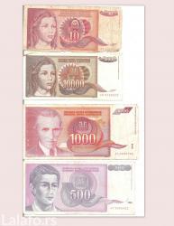 Na prodaju stari novac, ima nešto i stranog,za kolekcionare, imam i - Nova Pazova