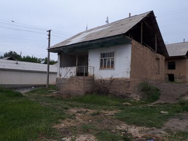 продается-дом-джалал-абад-благо в Кыргызстан: Продам Дом 80 кв. м, 3 комнаты