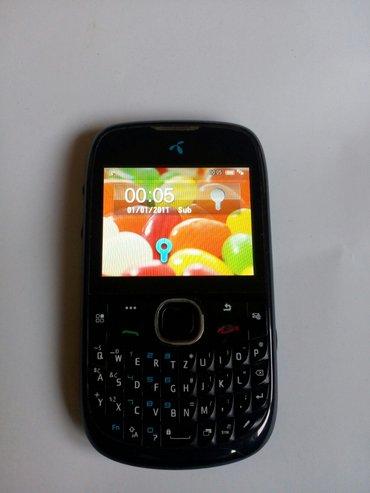ZTE | Srbija: Telenor ZTE Jack 3G. Dobro stanje, sve funkcioniše, ima i original