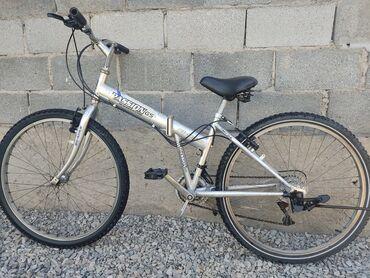 Спорт и хобби - Селекционное: Продам чисто корейский велосипед в отличном состоянии,все