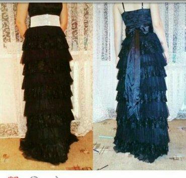 Sumqayıt şəhərində вечернее платье размер м