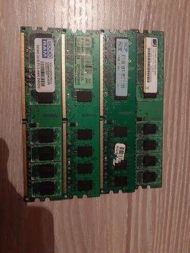 Все отдам за 1000с, DDR2 2g 2x, 1g 2xСостояние отличное, все мем тесты