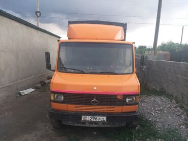 Транспорт - Семеновка: Продается гигант 814, 1996 год, объем 4.0 турбина. Имеются: горный