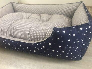 Kreveti za pse u dimenzijama:50x35,60x40,70x45,80x50,90x55 i - Novi Sad
