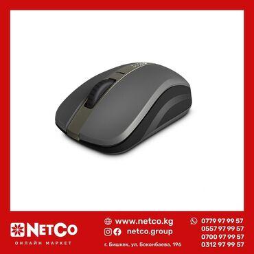 хундай портер цена бишкек в Кыргызстан: Мышь Rapoo 6610M, Grey, USBИнтеллектуальное переключение переключение
