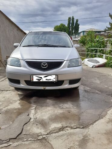 Транспорт - Кунтуу: Mazda MPV 2.3 л. 2003