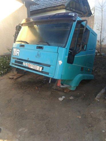б/у зап.части на грузовые авто и ремонт грузовых авто в Кара-Балта