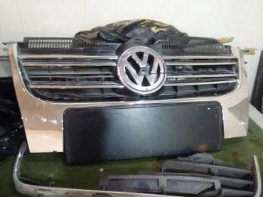 Решётка на VW JETTA( WV JETA, ФОЛЬЦ, в Бишкек