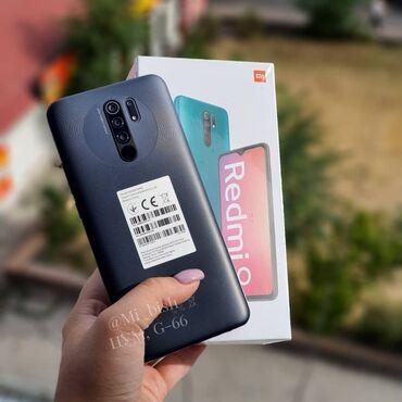 xiaomi-3 в Кыргызстан: Новый Xiaomi Mi 9 32 ГБ Серый