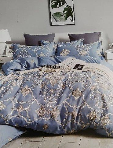 Постельное белье в наличии. 2х спальные, полуторки . Все новое