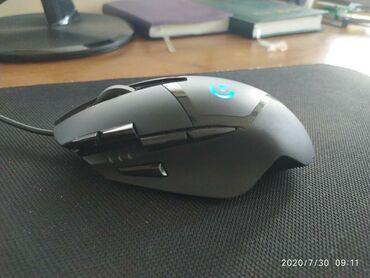 Мышка Мышь Logitech G G402