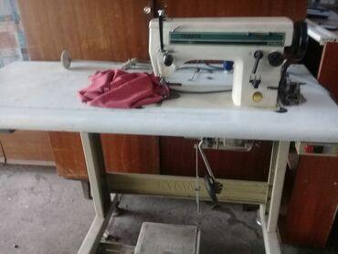 Бюстгальтер без швов - Кыргызстан: Швейные машины