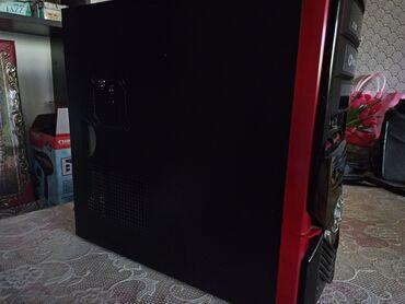 Компьютер •Windows 7 (профф)• 4 ядерный • 2 Гб (ОЗУ) - 74Гб (внеш)•