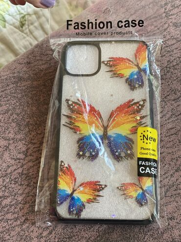 iphone 6 yeni - Azərbaycan: Iphone pro max ucun case yeni