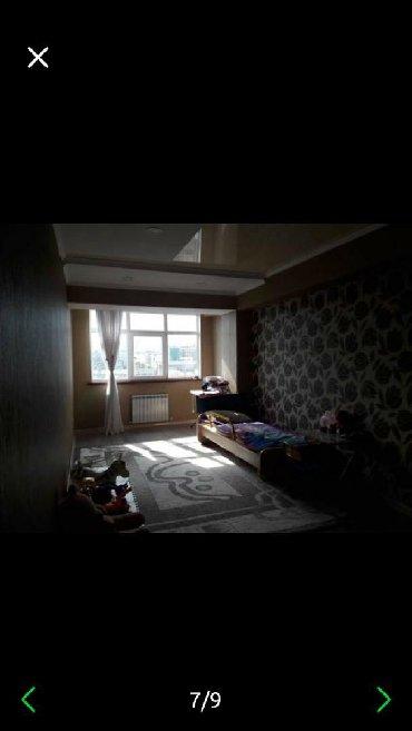 продам 1 ком квартиру в Кыргызстан: Продается квартира: 3 комнаты, 131 кв. м