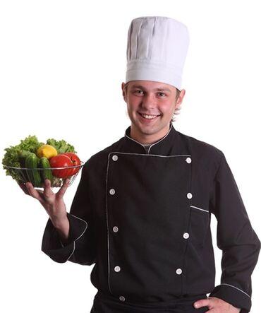 Требуется повар на восточную кухню. Повар универсал. Новопокровка Жи