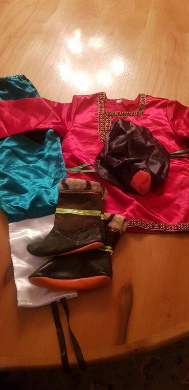 Продам костюм Русского мальчика