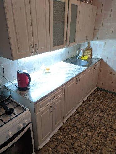 сдается-квартира-в-городе-кара-балта в Кыргызстан: Сдается квартира: 2 комнаты, 60 кв. м, Бишкек