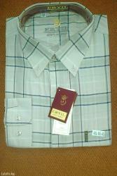 Интересная новая  рубашка   в  клетку. в Бишкек
