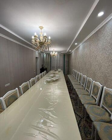сары озон городок бишкек в Кыргызстан: Продажа домов 150 кв. м, 4 комнаты, Свежий ремонт