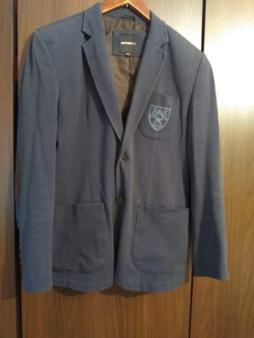 Пиджак произ. турция в идеальном состоянии 46р в Бишкек