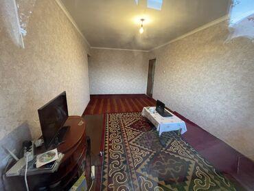 �������������� 2 ������������������ �������������� �� �������������� в Кыргызстан: 104 серия, 2 комнаты, 46 кв. м Парковка