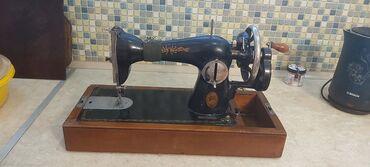 Швейный механик - Кыргызстан: Швейная машинка подольск