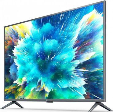 "Телевизор Xiaomi Mi TV 4S 43"" UHD 4K (L43M5-5ARU) Технические"