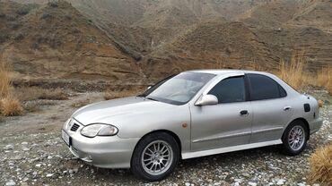Hyundai Avante 1.6 л. 1999 | 2958745 км