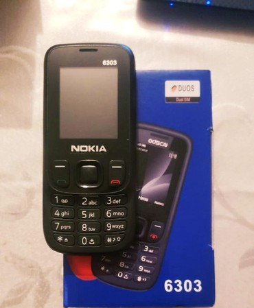 nokia 650 - Azərbaycan: Nokia