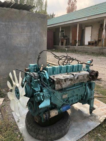 Мойка двигателя без воды + консервация в Бишкек