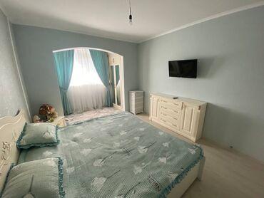 Продажа квартир - 9 - Бишкек: Продается квартира: 107 серия, Магистраль, 3 комнаты, 118 кв. м