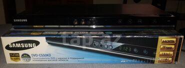dvd плеер samsung в Азербайджан: Samsung DVD