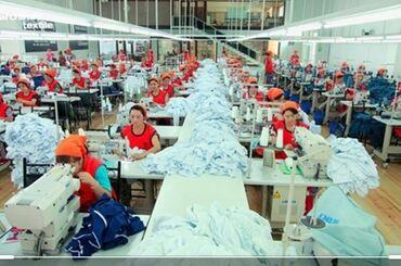 работа без опыта для девушек в Кыргызстан: Набираем девушек на работу В минний швейный цех Постоянное работа