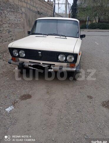 Avtomobillər - Azərbaycan: VAZ (LADA) 2106 1.3 l. 1986 | 29000 km