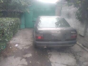 Fiat - Кыргызстан: Fiat Croma 2 л. 1989 | 122842 км