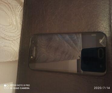 Samsung-galaxy-pro - Азербайджан: Təcili satılır Galaxy J2 pro. Heç bir problemi yoxdu. 1 ay işlədilib
